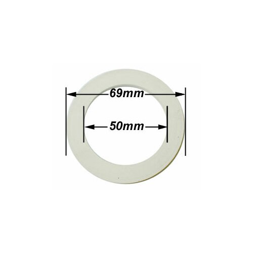 Cafe and Tracanzan 4 Cup Espresso Coffeemaker Replacement Gasket