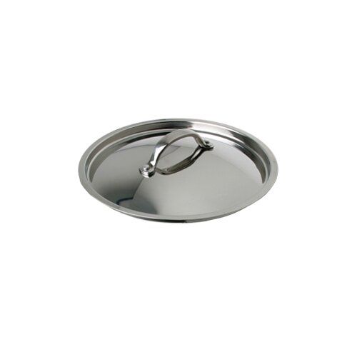 "Cuisinox Elite 8"" Cover in Stainless Steel"
