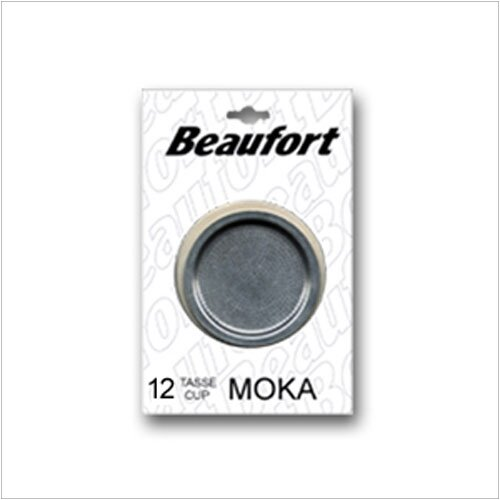 1 and 2 Cup Moka Replacement Gasket