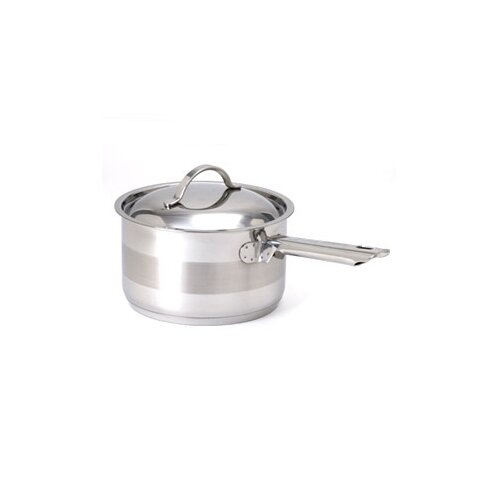 Gourmet Saucepan with Lid