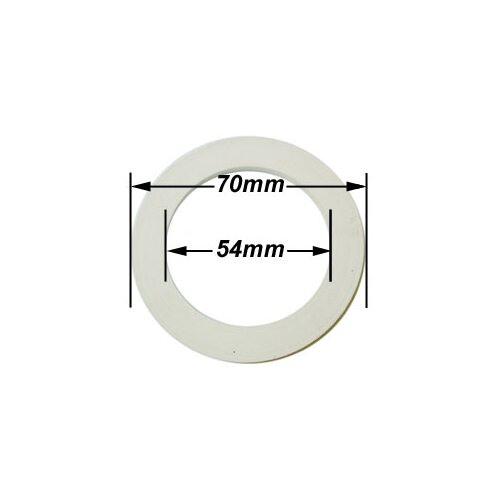 Cuisinox Cafe and Tracanzan 6 / 8 Cup Espresso Coffeemaker Replacement Gasket