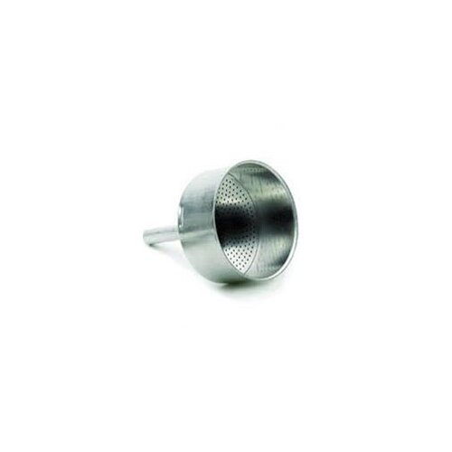 Cuisinox 10 Cup Stainless Steel Funnel Filter