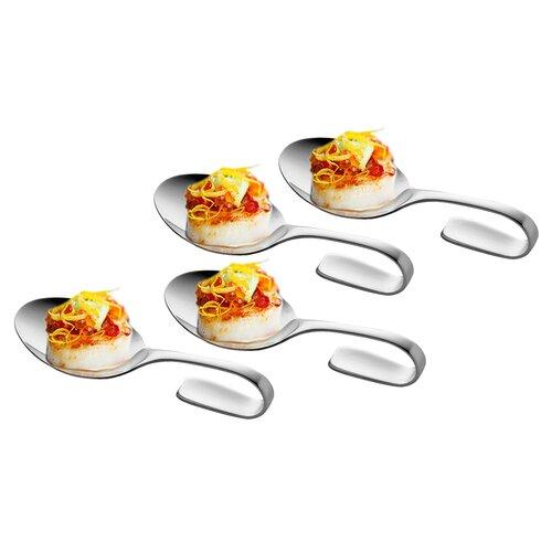 Tapas Spoons (Set of 4)