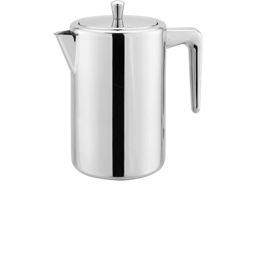 1 Lt. Double Wall French Press Coffee Maker