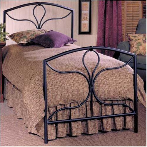 Hillsdale Furniture Morgan Metal Bed
