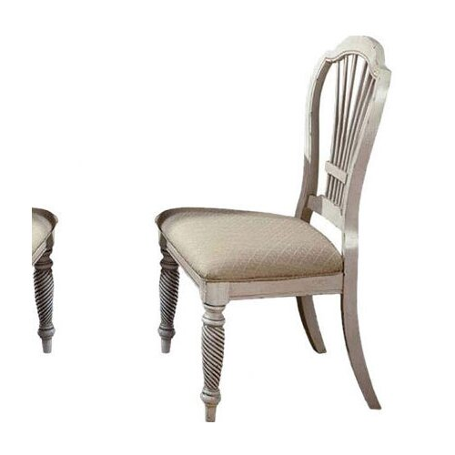 Hillsdale Furniture Wilshire Side Chair