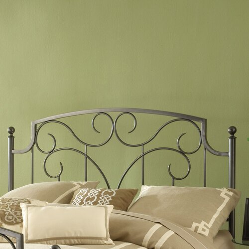Cartwright Metal Headboard