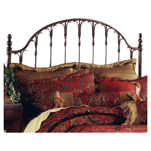 Hillsdale Furniture Tyler Metal Headboard