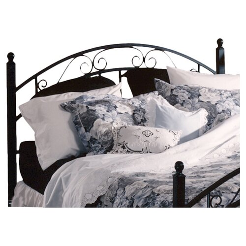Hillsdale Furniture Willow Metal Headboard