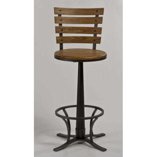 Westview Swivel Bar Stool