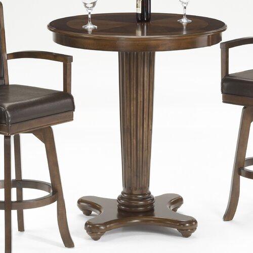 Hillsdale Furniture Ambassador Pub Table