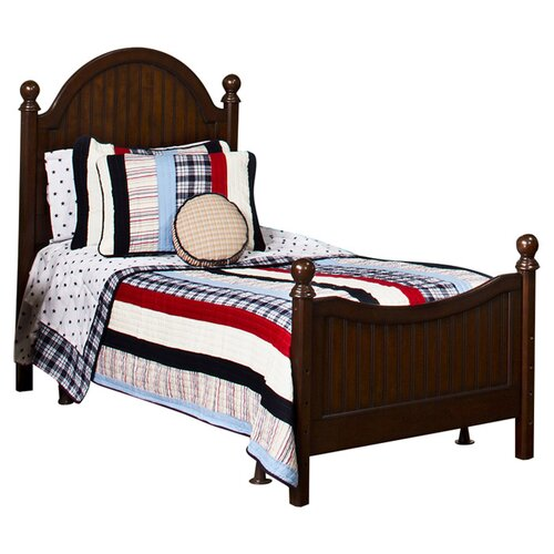 Hillsdale Furniture Westfield Panel Bed