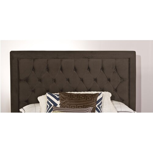 Hillsdale Furniture Kaylie Upholstered Headboard