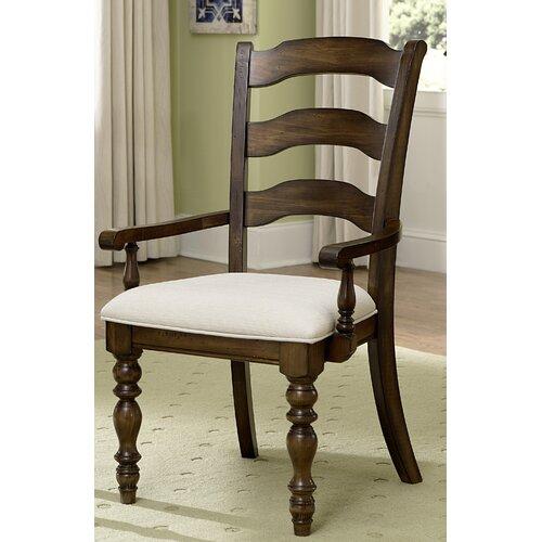 Pine Island Arm Chair (Set of 2)
