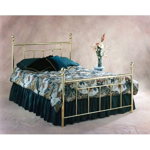 Hillsdale Furniture CS26693389Chelsea Metal Headboard
