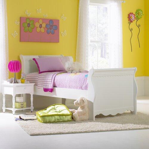 Hillsdale Furniture Lauren Sleigh Bed