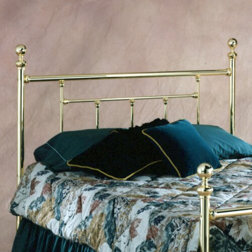 CS26693389Chelsea Metal Headboard