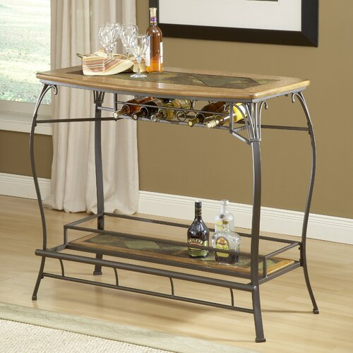 Lakeview Bar Table