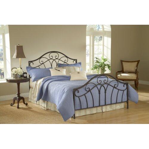 Hillsdale Furniture Josephine Metal Bed