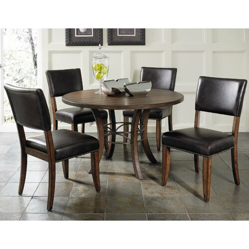 Hillsdale Furniture Cameron 5 Piece Dining Set