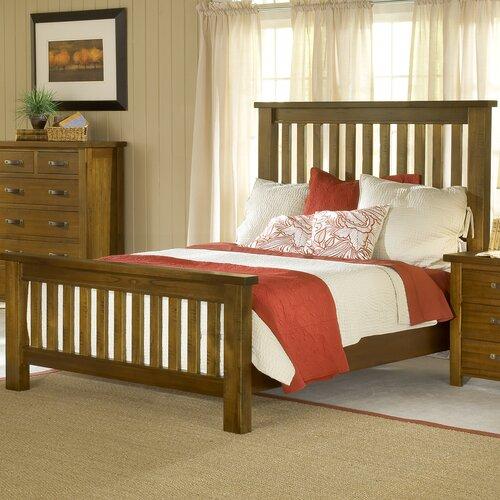 Hillsdale Furniture Outback Slat Bed