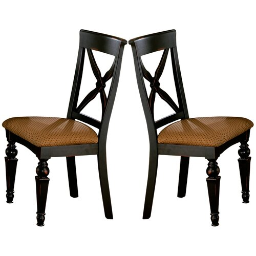 Hillsdale Furniture Northern Heights Side Chairs