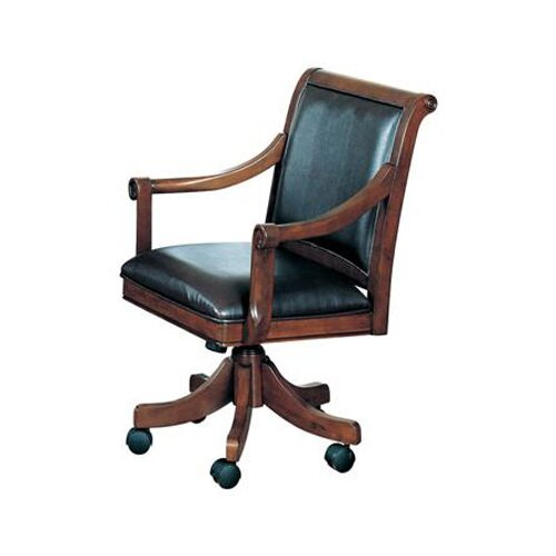 Hillsdale Furniture Palm Springs Leather Armchair