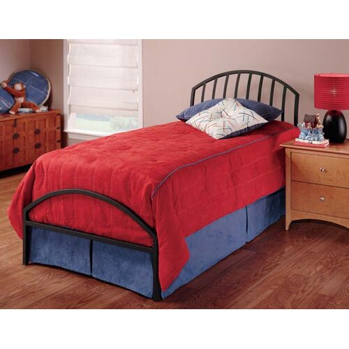 Hillsdale Furniture Old Towne Metal Bed