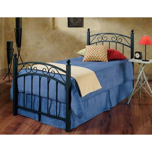 Hillsdale Furniture Willow Metal Bed