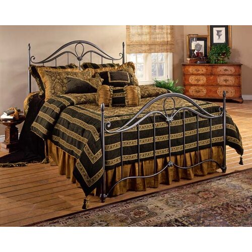 Hillsdale Furniture Kendall Metal Bed