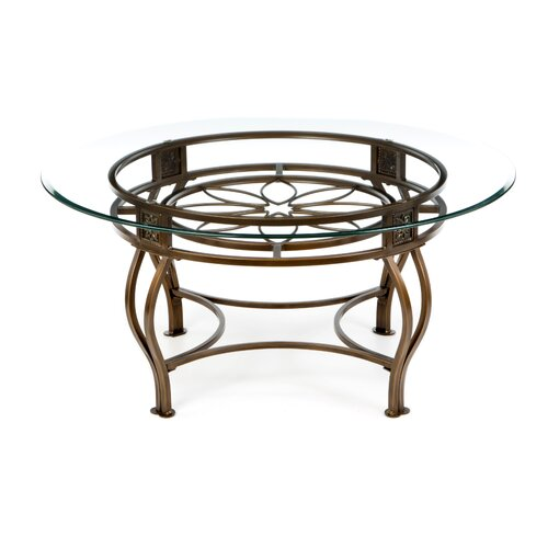 Hillsdale Furniture Scottsdale Coffee Table