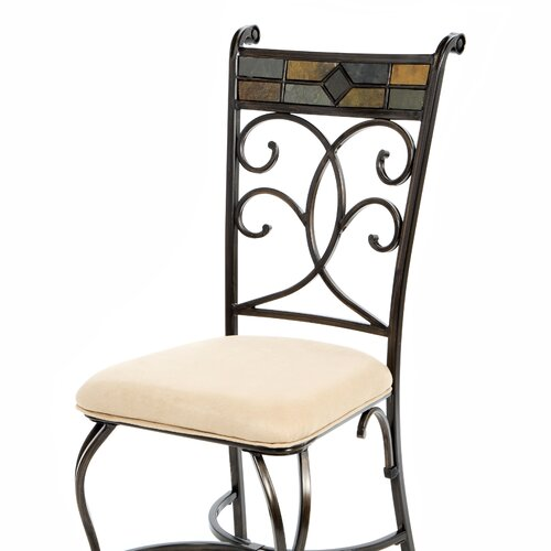 Hillsdale Furniture Pompei Side Chairs