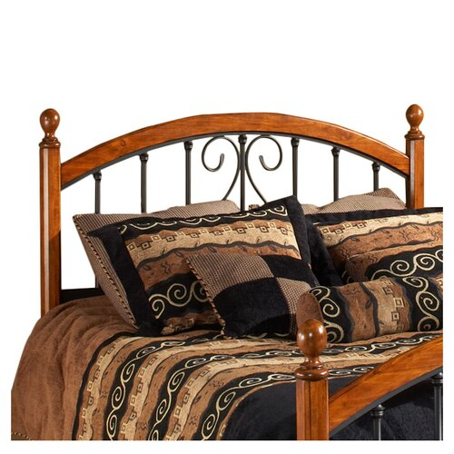 Hillsdale Furniture Burton Way Headboard