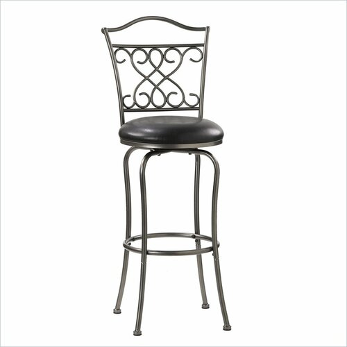 "Hillsdale Furniture Wayland 30"" Swivel Bar Stool"