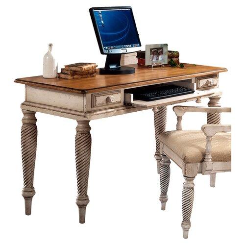 Hillsdale Wilshire Antique Computer Desk & Reviews