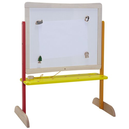 Wonderworld Safari Activity Board