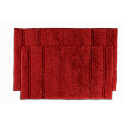 Majesty Bath Rug (Set of 2)