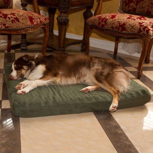 PAW Orthopedic Super Foam Dog Pillow