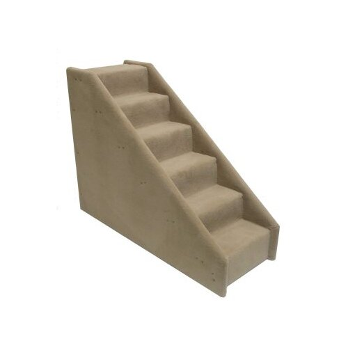 Animal Stuff Value Tiny 6 Step Pet Stair