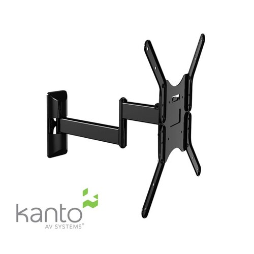 Full Motion Tilt/Articulating Arm Wall Mount for 26
