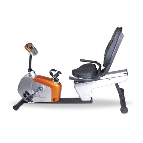 Velocity Fitness Recumbent Bike