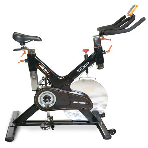 Velocity Fitness Indoor Cycling Bike