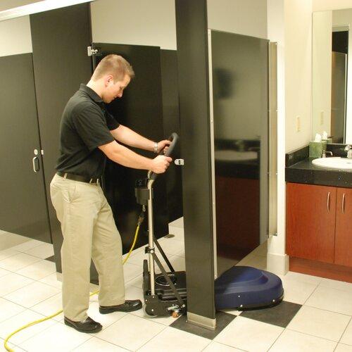 Qleeno Standard Automatic Low Profile Floor Scrubber
