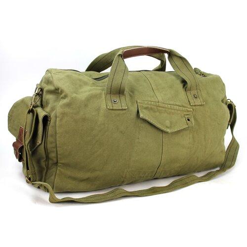 Vagabond Traveler Travel Duffel Bag