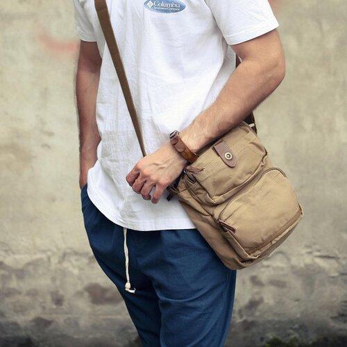 Vagabond Traveler Cross-Body Bag
