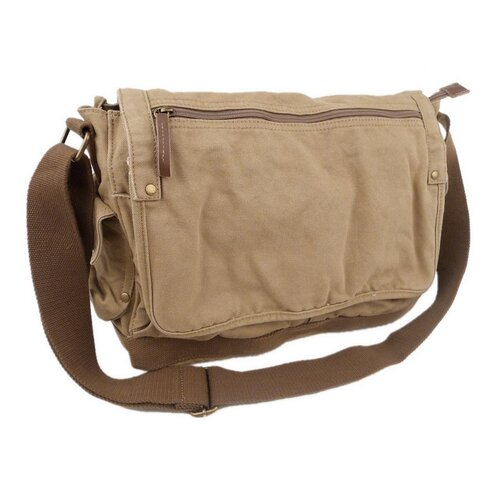 Vagabond Traveler Messenger Bag