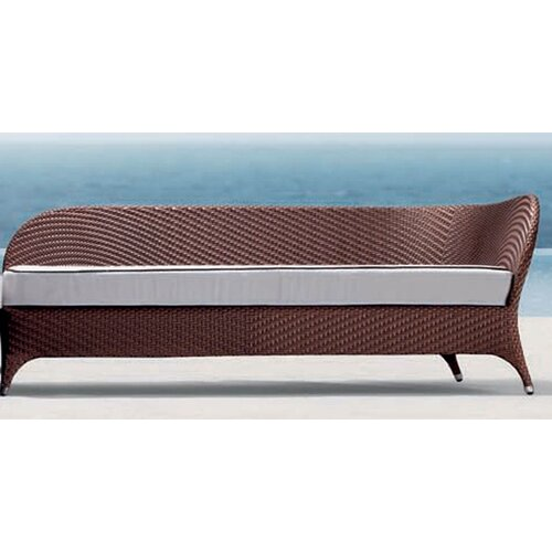 Flora Daybed with Cushions