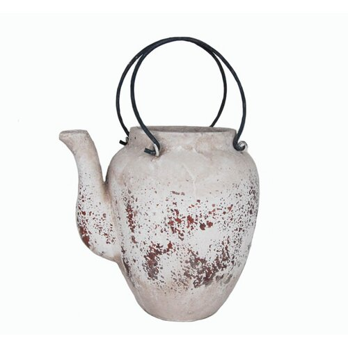 100 Essentials Antique Terracotta Pot