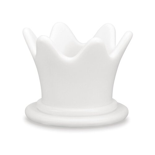 100 Essentials Simple Queen Crown Statue