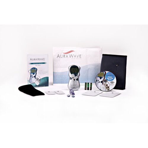 Endurance Therapeutics INC AuraWave Temporary Pain Relief Device